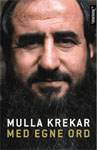 Krekar's book, 'In My Own Words' (Norwegian translation)