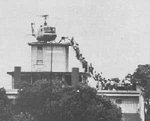 Evacuation of Saigon